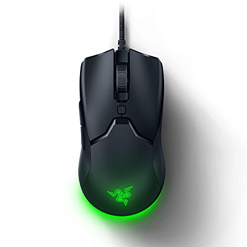 Razer Viper Mini Ultralight Gaming Mouse: Fastest Gaming Switches -...