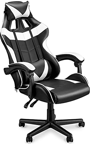 Soontrans Gaming Chair Ergonomic Office Chair Racing Chair for Gaming...