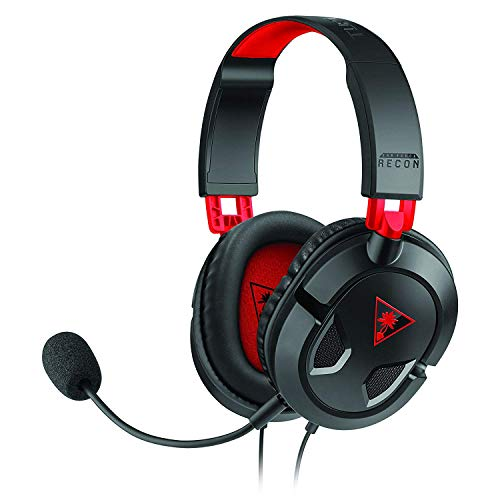 Turtle Beach Ear Force Recon 50 Gaming Headset for PlayStation 4, Xbox...