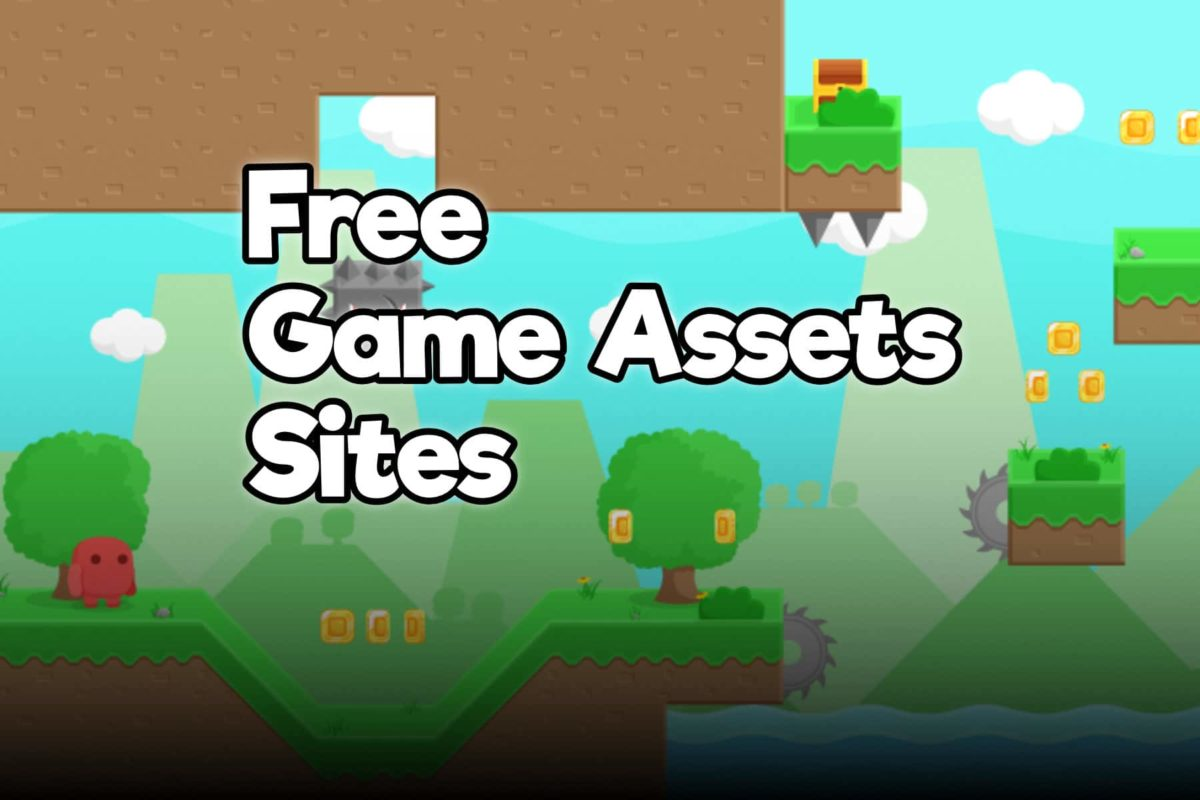 Free Online Platform Games No Download best 21 sites to download amazing game assets for free